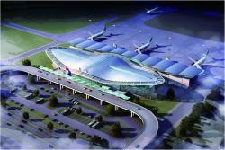 东营飞机场监控系统