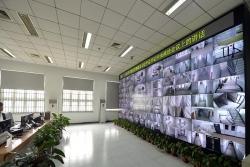 泰安市看守所监控系统项目