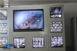 平邑县公安局监管场所监控系统信息化升级改造项目