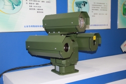 部队装甲车监控系统
