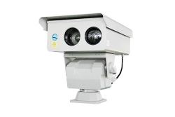 内蒙古边境三光谱远距离夜视仪助力边防信息化建设