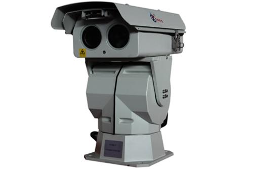 300米标清激光摄像机夜视仪
