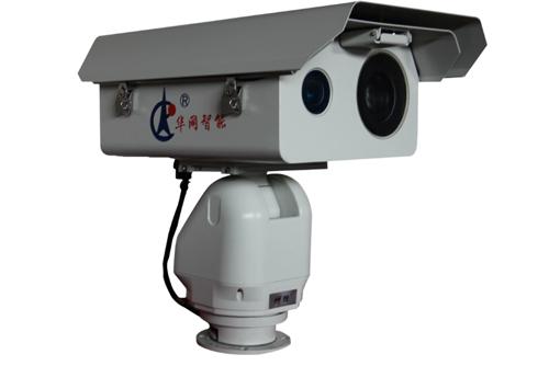 2000米标清激光摄像机夜视仪