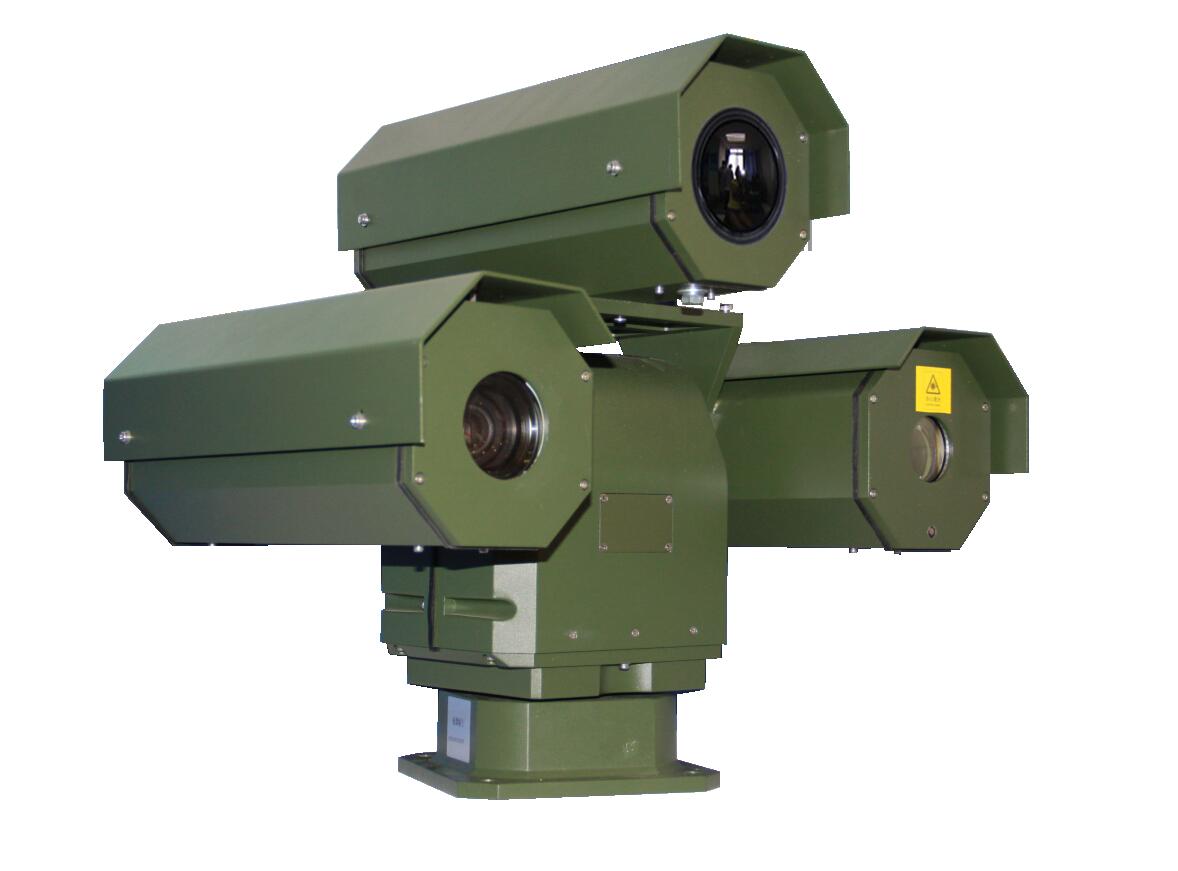 激光热成像一体化夜视仪HW-JR-60B