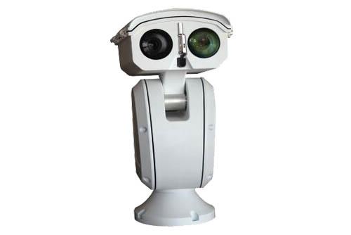 激光摄像机HW-HLS1000I夜视1000米白昼2000米