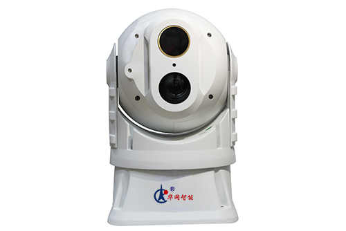 HW-TI40F3(6)HS180DS球形双光谱夜视仪