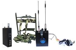 COFDM型单兵警用系统