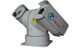 500米车载高清激光夜视仪