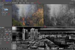 森林防火监控系统