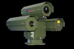 激光热成像一体化夜视仪HW-JR-150D