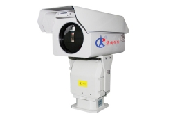 HW-TI160Z043S连续变焦红外热成像仪