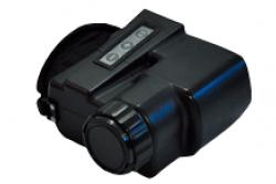 HW-RCX-40S手持双目红外热成像仪