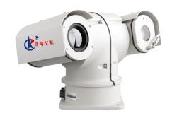 HW-TI75F3(6)H135DC车载双光谱夜视仪