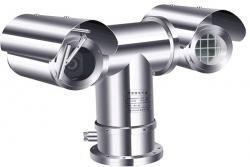 防爆型激光摄像机HW-HLM8208Exd激光夜视仪夜视800米白昼1500米