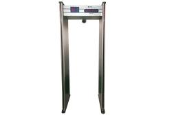 HW-CW-2020E1人体测温安检门