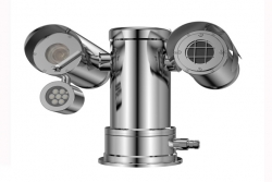 防爆热成像摄像机HW-TI50F3(6)HM135Ex防爆红外热成像仪高空瞭望