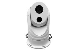 HW-TI75F3(6)HS317DS球形双光谱夜视仪